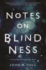 Vente Livre Numérique : Notes on Blindness  - John Hull