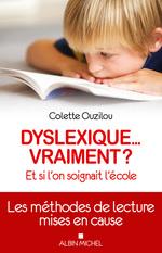 Vente Livre Numérique : Dyslexique... vraiment ?