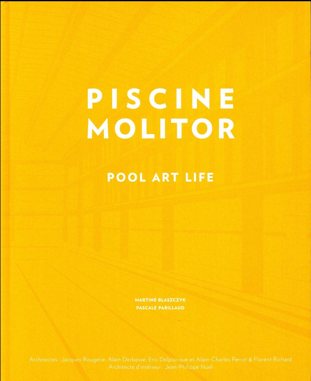 Molitor - pool art life