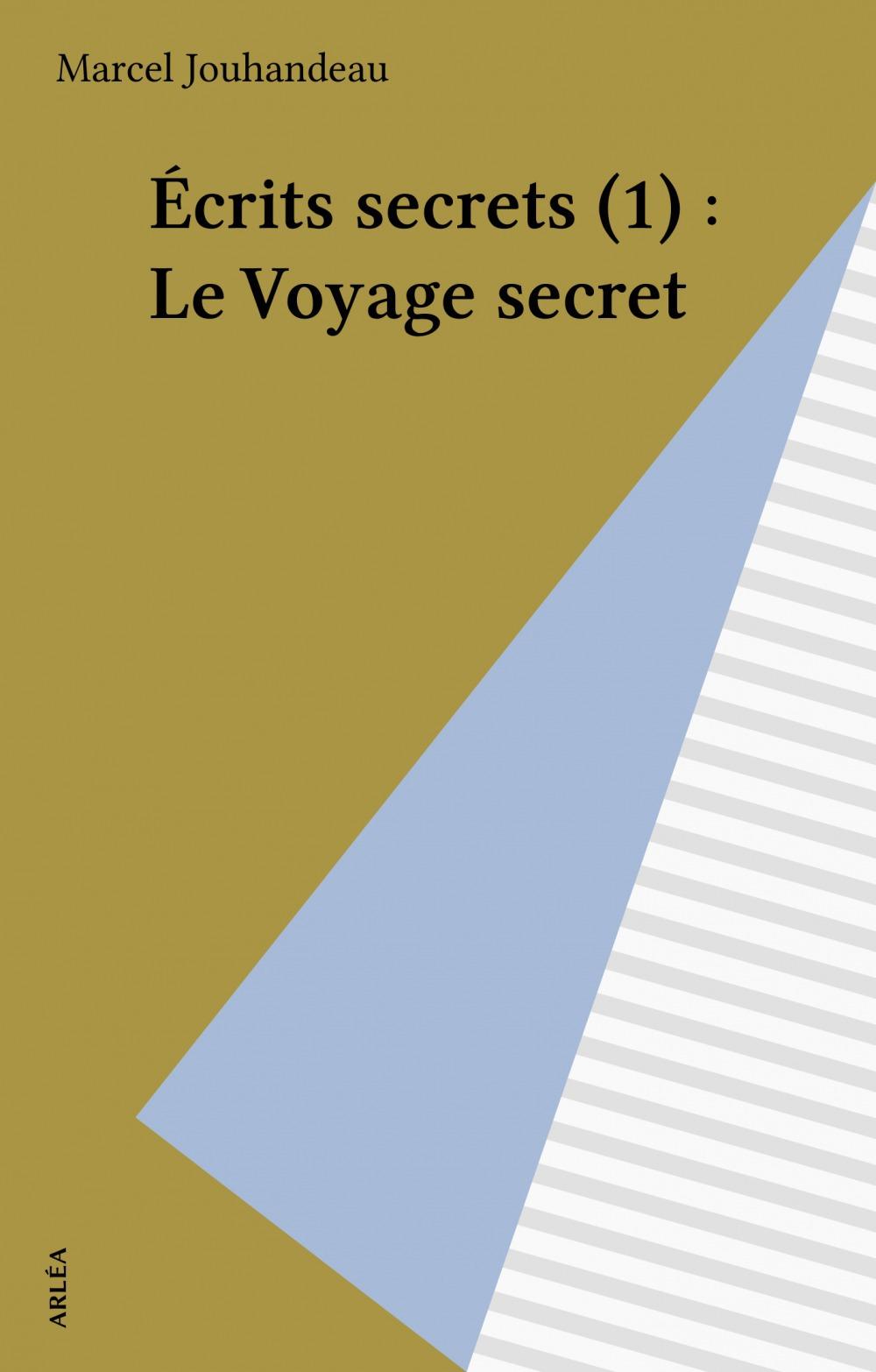 Voyage secret