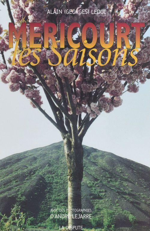 Méricourt, les saisons  - Alain Leduc