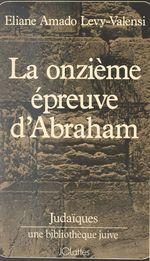 La onzième épreuve d'Abraham