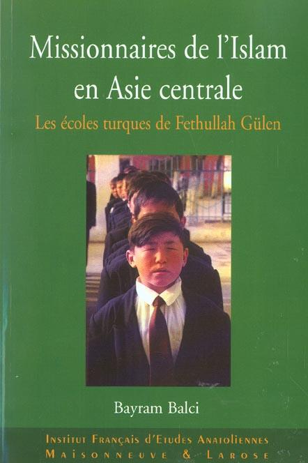 Missionnaires de l islam en asie centrale