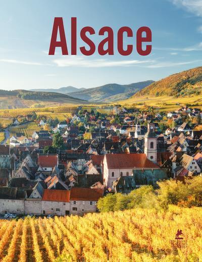 Alsace (édition 2020)