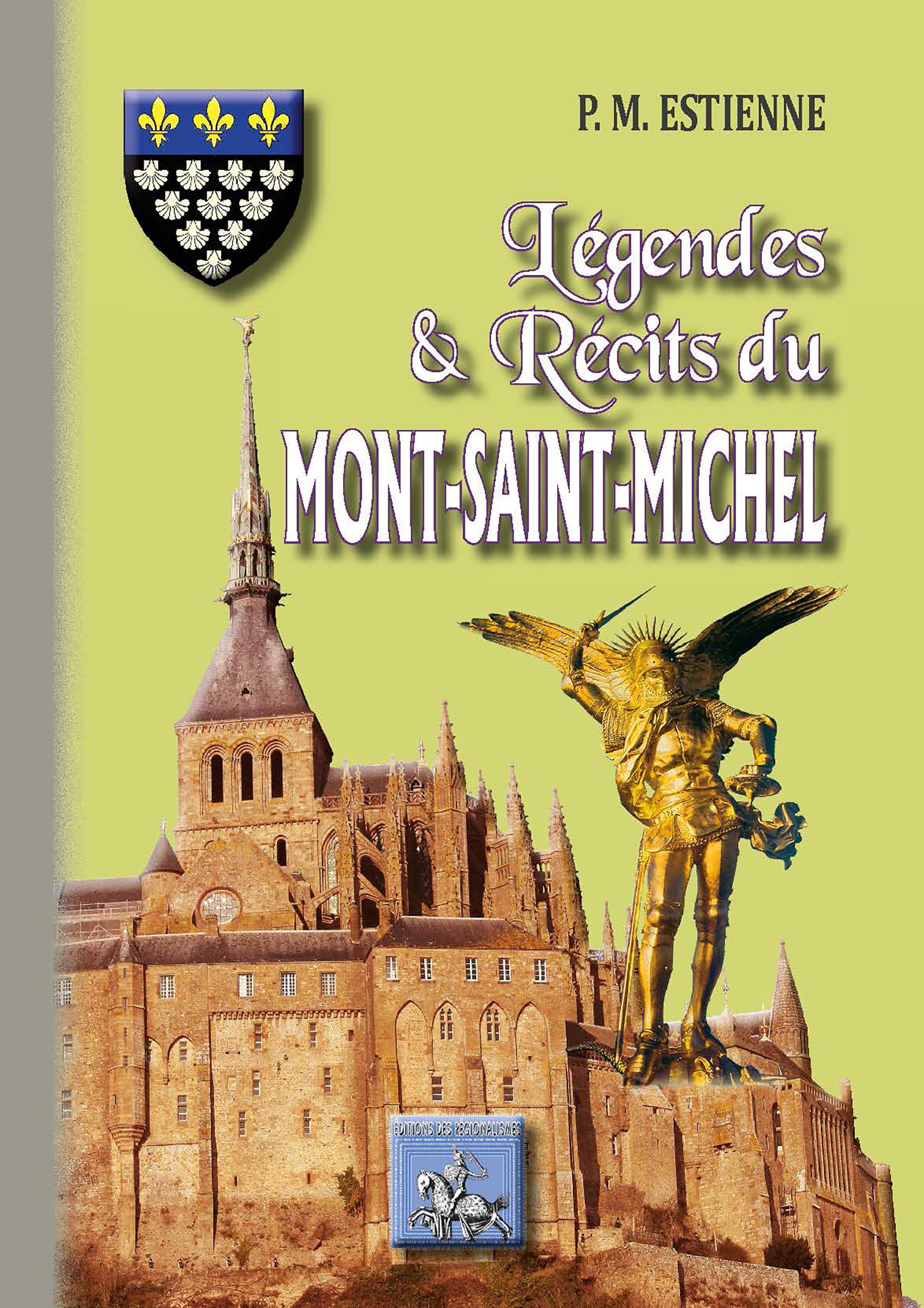 Légendes et Récits du Mont Saint-Michel