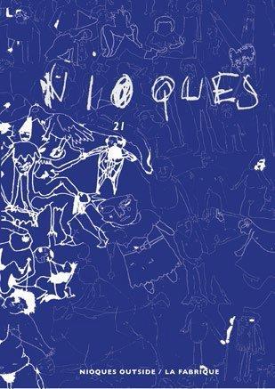 Revue nioques n.21