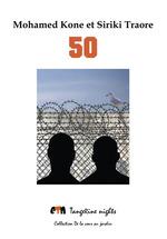 50  - Siriki Traore - Mohamed Kone