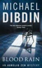 Vente Livre Numérique : Blood Rain  - Michael Dibdin