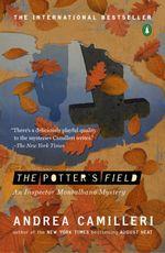 Vente Livre Numérique : The Potter's Field  - Andrea Camilleri