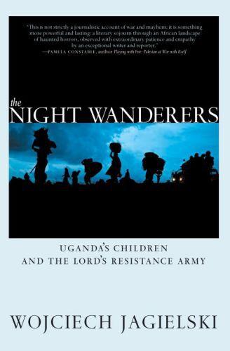 The Night Wanderers
