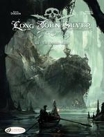 Vente EBooks : Long John Silver t.3 ; the emerald maze  - Xavier Dorison - Mathieu Lauffray