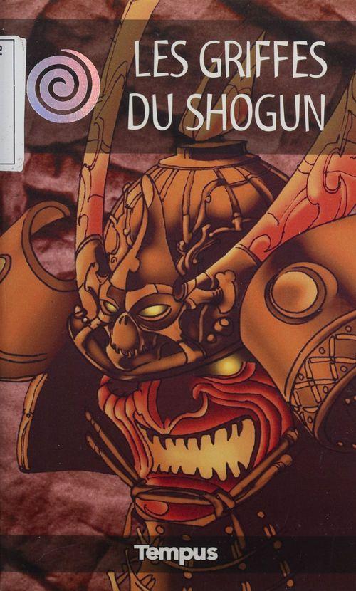 Les griffes du shogun