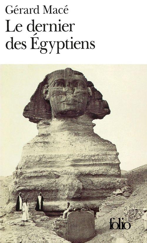 Le dernier des Egyptiens