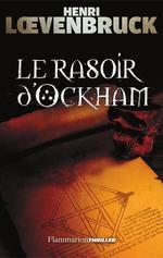Vente Livre Numérique : Le rasoir d'Ockham  - Henri Loevenbruck