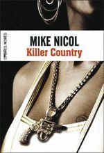 Vente Livre Numérique : Trilogie de la Vengeance (Tome 2) - Killer Country  - Mike Nicol