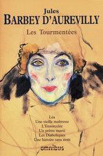 Vente Livre Numérique : Les Tourmentées  - Jules Barbey d'Aurevilly