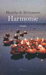 Vente Livre Numérique : Harmonie  - Blanche De Richemont