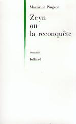 Vente Livre Numérique : Zeyn ou la Reconquête  - Mazarine Pingeot