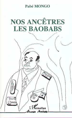 Nos ancêtres les baobabs