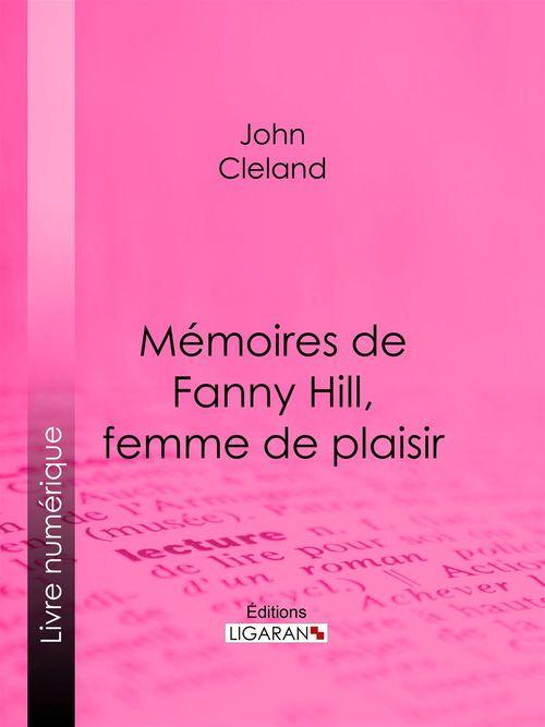 Mémoires de Fanny Hill, femme de plaisir