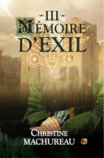 Vente EBooks : Mémoire d'exil  - Christine Machureau