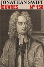 Vente EBooks : Jonathan Swift - Oeuvres  - Jonathan Swift