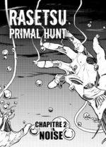 Vente Livre Numérique : RASETSU : Primal Hunt Chapitre 2  - Eudetenis