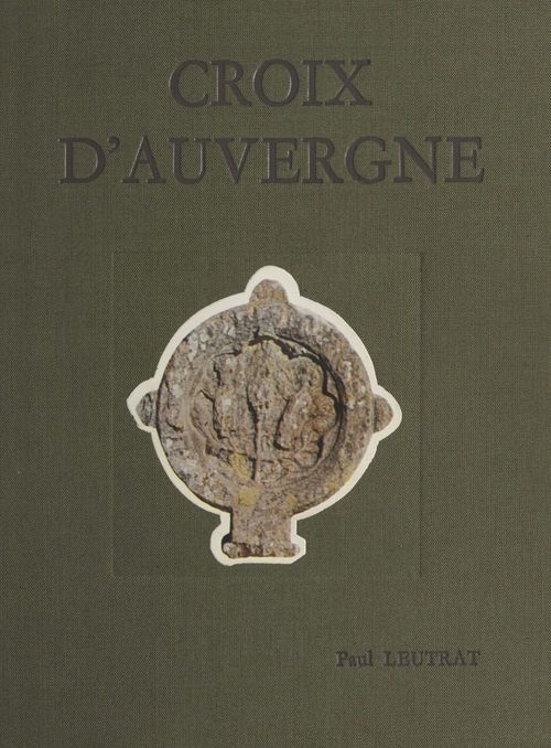 Croix d'Auvergne