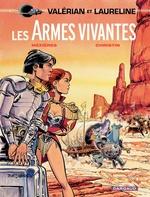 Vente Livre Numérique : Valérian - Tome 14 - Les armes vivantes  - Pierre Christin