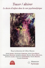 Vente Livre Numérique : Tracer/désirer - Le dessin d'enfant dans la cure psychanalytique  - Céline Masson