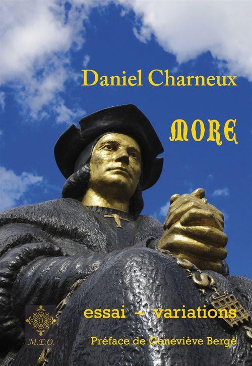 More  - Daniel Charneux