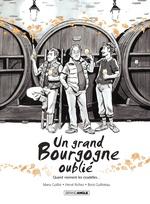 Vente Livre Numérique : Un Grand Bourgogne Oublié  - Hervé Richez - Emmanuel Guillot