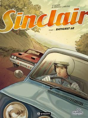 Sinclair t.1 ; Bathrust 68