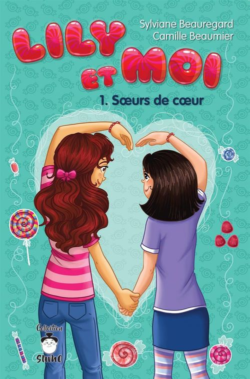 Lily et moi - Tome 1
