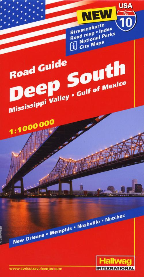 Deep south (10)