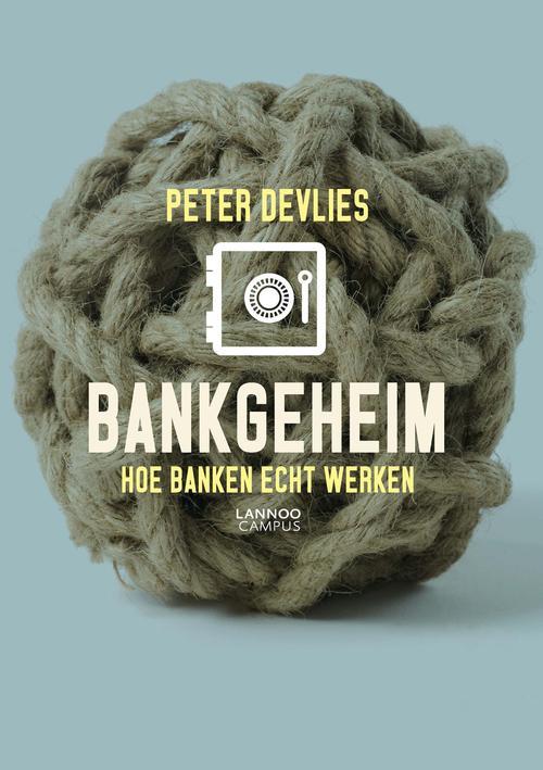 Bankgeheim (E-boek)