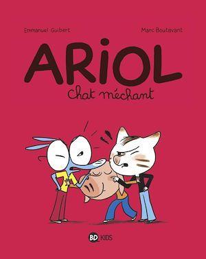Ariol T.6 ; chat méchant
