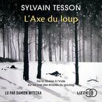 Vente AudioBook : L'axe du loup  - Sylvain Tesson