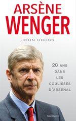 Vente Livre Numérique : Arsène Wenger  - John Cross
