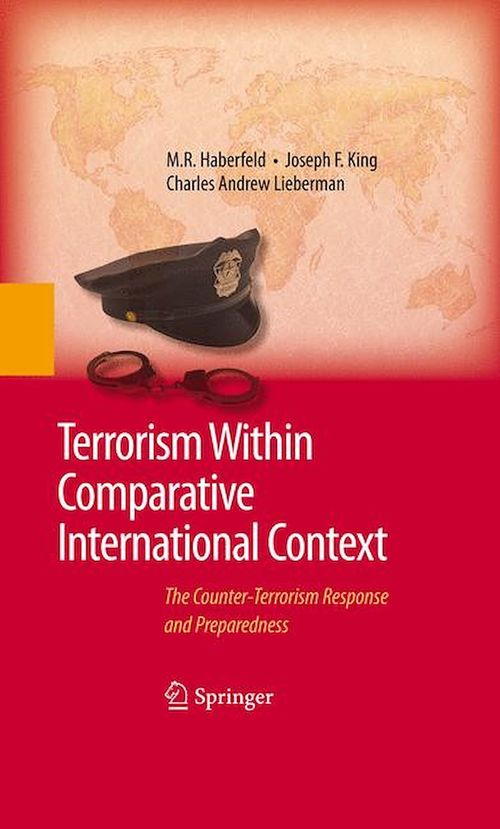 Terrorism Within Comparative International Context