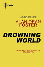 Drowning World  - Alan Dean FOSTER