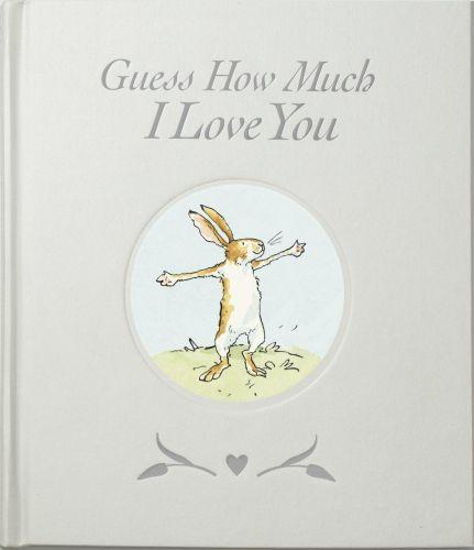 GUESS HOW MUCH I LOVE YOU - PEARLESCENT SWEETHEART
