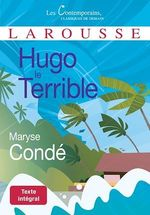 Vente EBooks : Hugo le Terrible  - Maryse CONDÉ