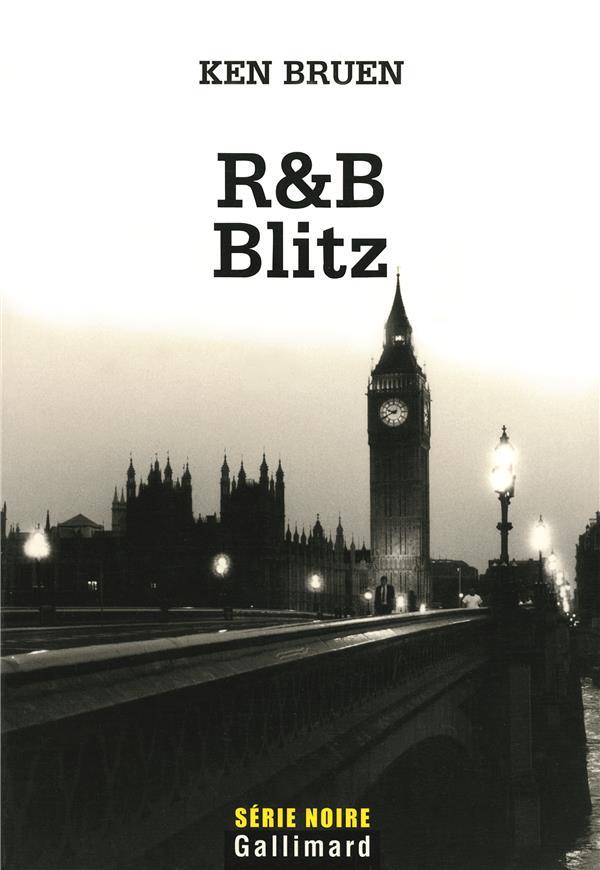 R & b : blitz