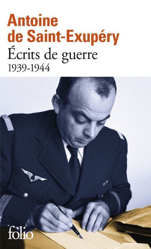 écrits de guerre, 1939-1944