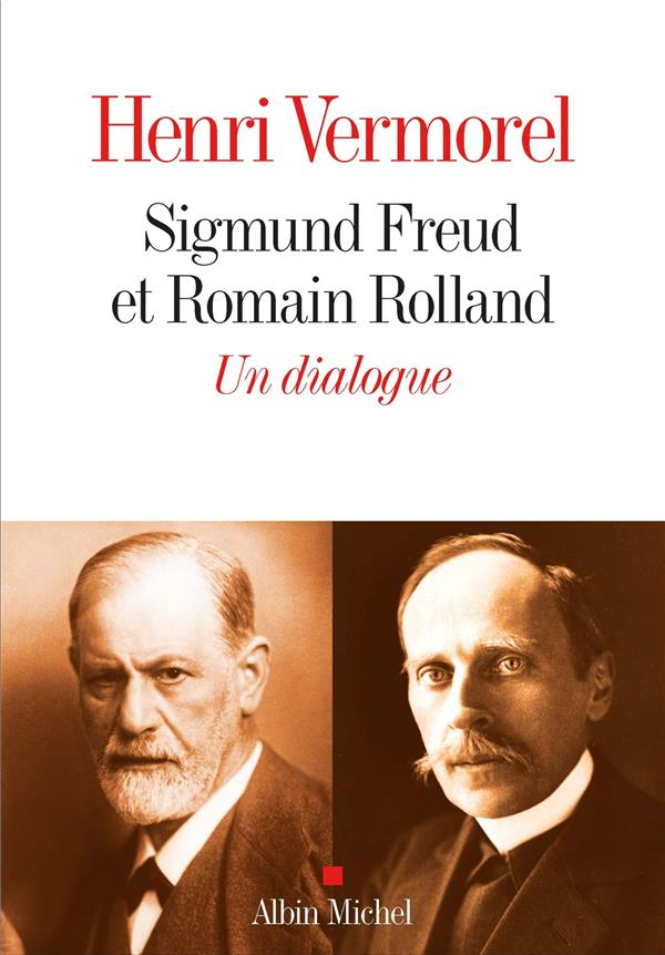 Sigmund freud & romain rolland ; un dialogue 1923-1936