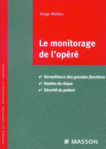 Le Monitorage De L'Opere
