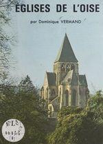 Églises de l'Oise (1)