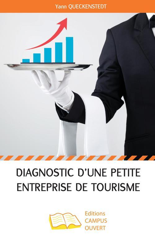 Diagnostic d'une petite entreprise de tourisme