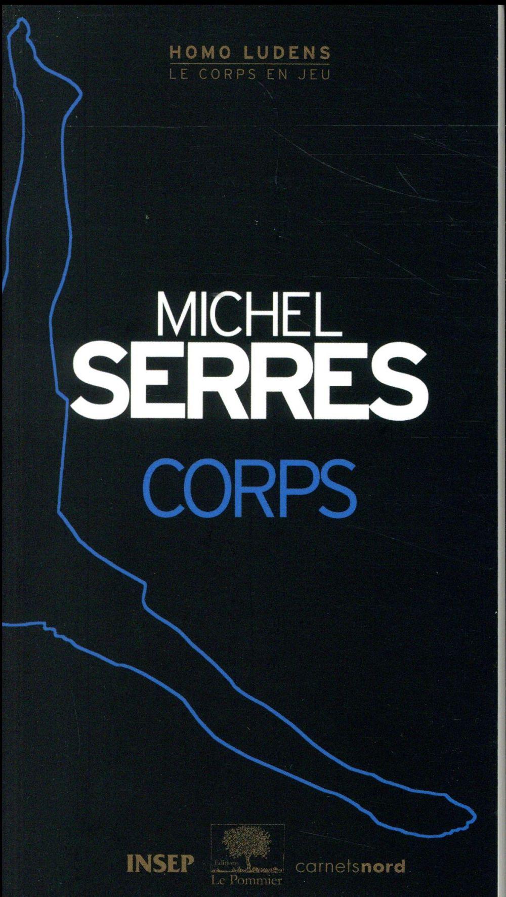Serres Michel - CORPS